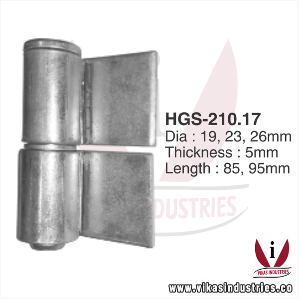 Gate Grill Hinges