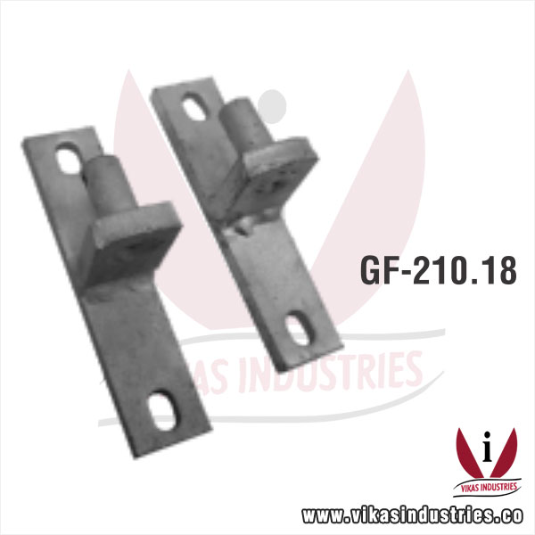 Gate Fittings & Locks