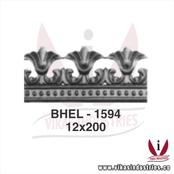 Wrought Iron Bhel
