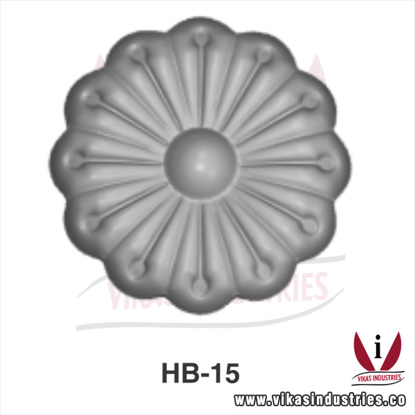 HB Items for Gate Grills