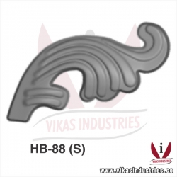 <p>HB Items for Gate Grills</p>